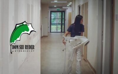 Dom Sue Ryder – po modernizacji