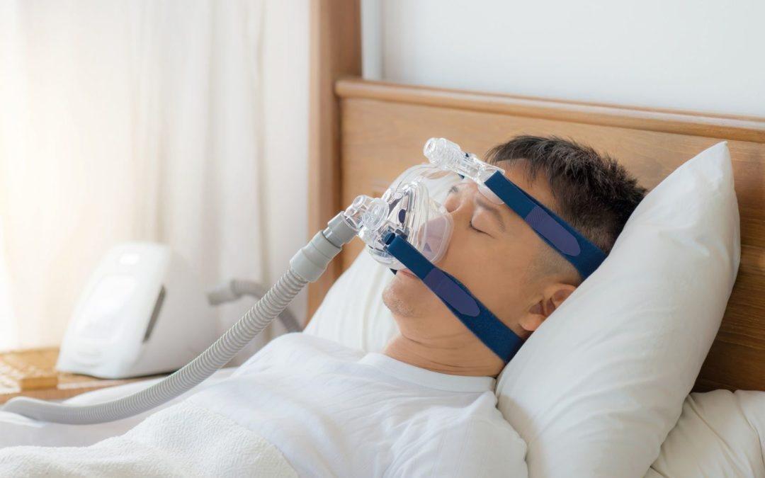 aparat CPAP