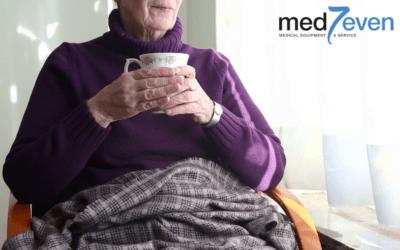 Jak przystosować mieszkanie do potrzeb osoby starszej lub przewlekle chorej?