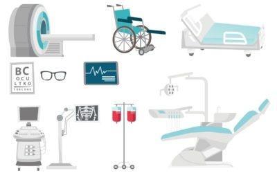 Serwis sprzętu medycznego