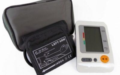 Wady i zalety automatycznego ciśnieniomierza