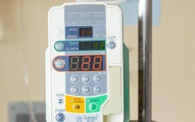 Co należy wiedzieć o pompach infuzyjnych?